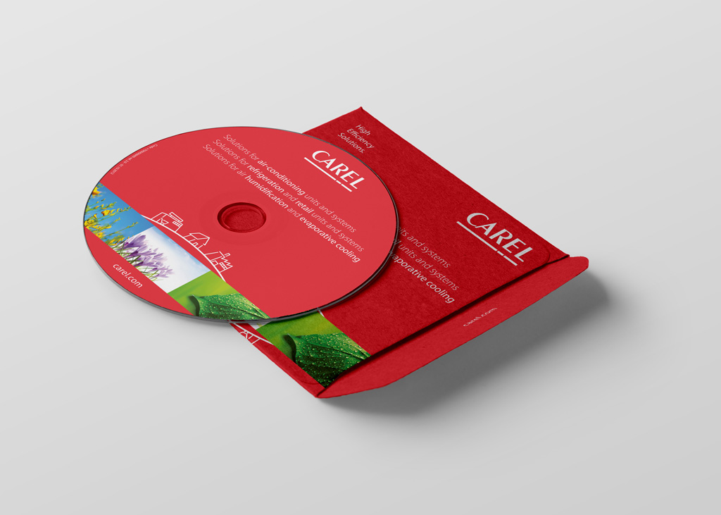 CD Carel