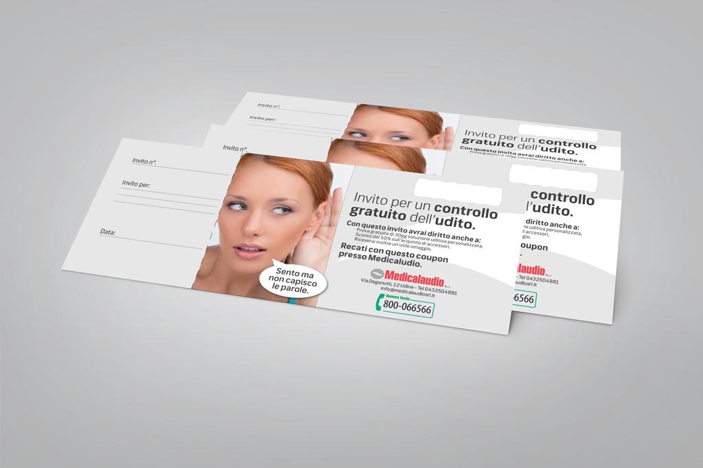 Ticket Medicalaudio