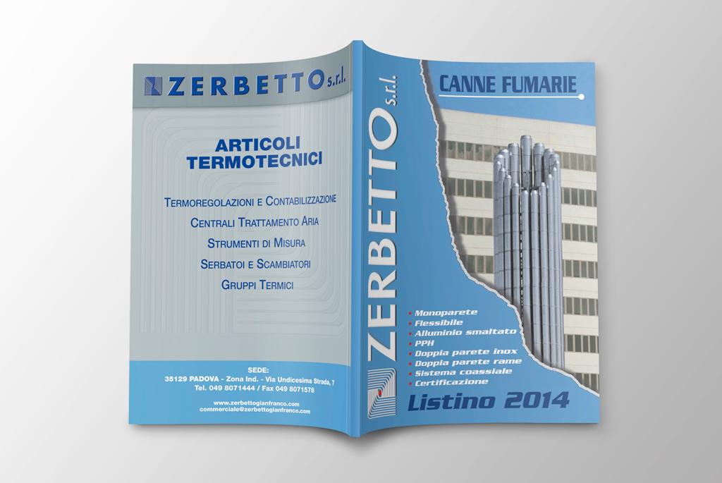 Catalogo Zerbetto
