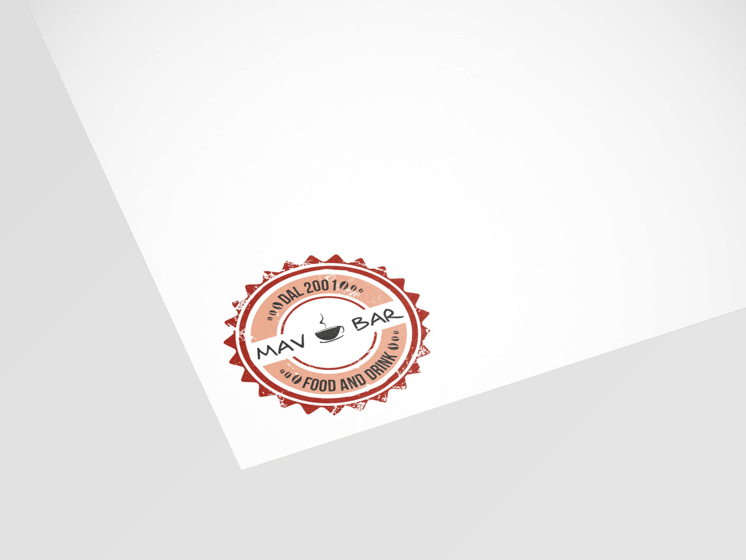 Logo Mav Bar